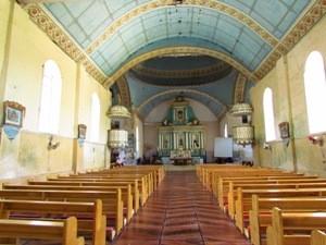 Die meisten Filipinos sind Christen