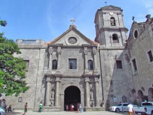 St. Augustin Kirche in Intramuros