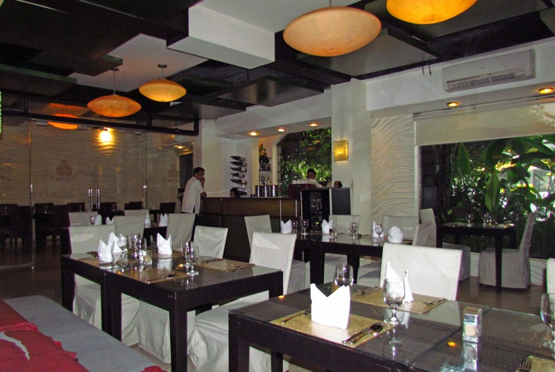 Hotel-Restaurant in Bacolod
