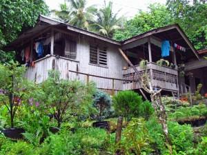 Homestay-Unterkunft in Dumaguete