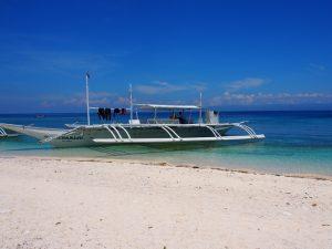 balicasag-insel-tauchboot