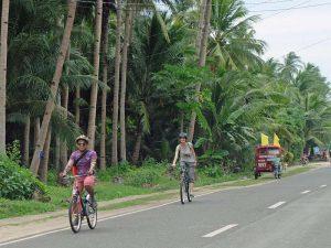 Fahrradtour durch das Inselinnere von Siquijor