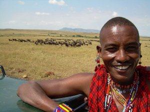Faszination Ostafrika