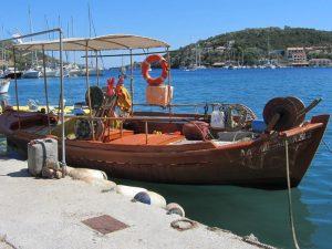 Lefkada Griechenland Strände Ionische Inseln