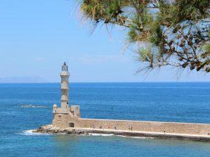 Chania Griechenland Kreta Rundreise