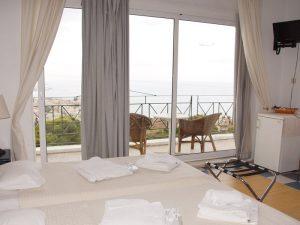 Chania Griechenland Kreta Unterkunft Hotel