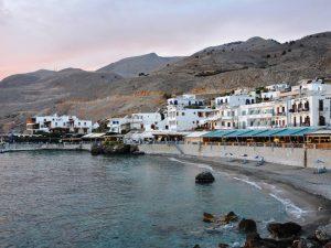 Rundreise Kreta - Hotels an der Küste