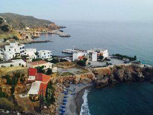 Kreta Griechenland Hotel Übernachtung Unterkunft