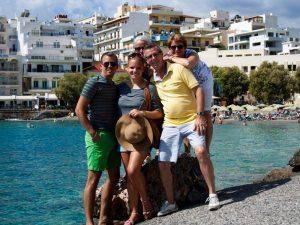 Kreta Reisen Familienurlaub Griechenland Individualurlaub