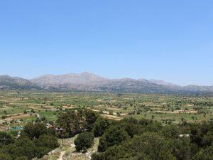 Lassithi Hochebene Kreta Griechenland Reise
