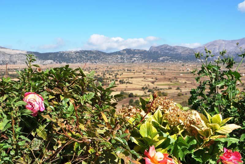 Warum nach Griechenland reisen? Kreta Lassithi Hochebene