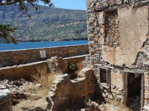 Rundreise Kreta - Insel Spinalonga