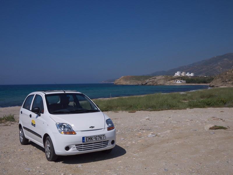 Mietwagen Griechenland Rundreise Santorini Reise