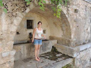 Lassithi Hochebene Kreta Unterkunft Hotel