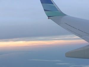 Weiter geht es nach Yogyakarta auf Java.