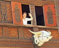 Die Rituale der Tana Toraja