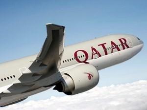 Mit Qatar Airways nach Indonesien