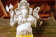 Bali zwischen Kultur und Natur