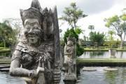 Bali und Gili