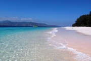 Highlights und Gili Inseln