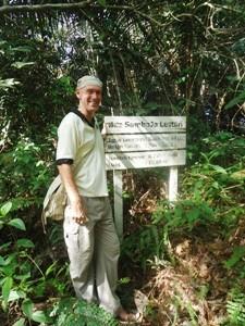 Kalimantan Dschungeltrekking
