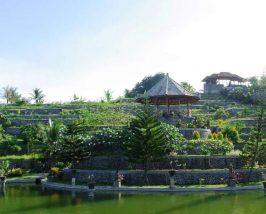 Palast beim Tirtagangga Asuflug