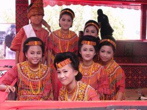 Toraja Stamm - Sulawesi und Bali