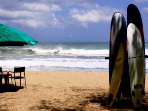 Lomboks Surferparadies
