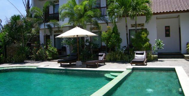 Ihr Hotel mit Pool