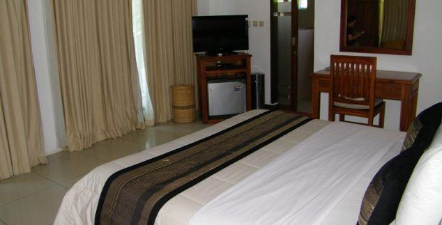 Ihr Zimmer in Kuta
