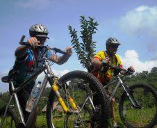 Tetebatu – Aktiv zwischen Bergen und Wasserfällen