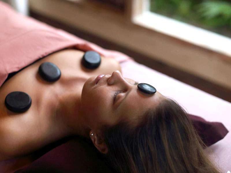 Entspannende Massage in Yogyakarta