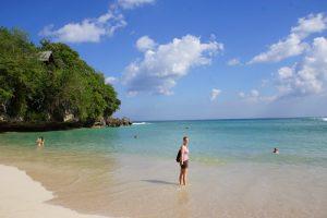 Bali Padang Strand