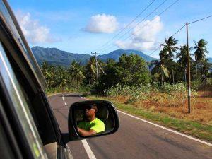 Mit privatem Fahrer individuell unterwegs auf Flores