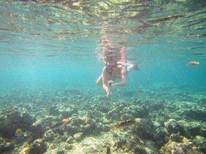 Abtauchen in die Unterwasserwelt bei Menjangan - Schönste Strände Balis