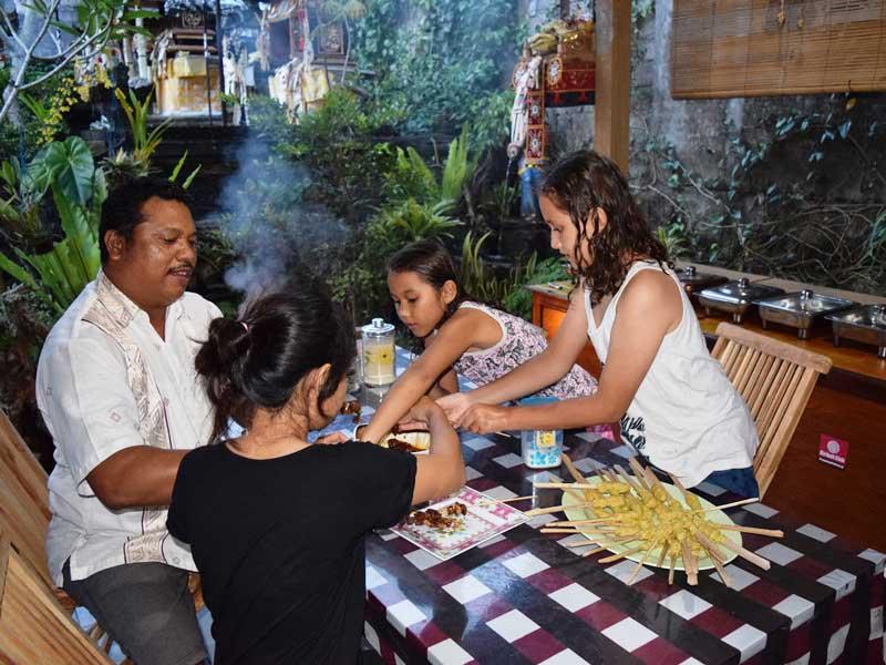 Homestay Bali-Bangali