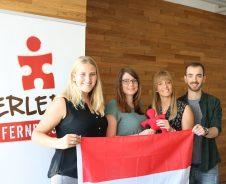 Das Indonesien Team von erlebe-fernreisen