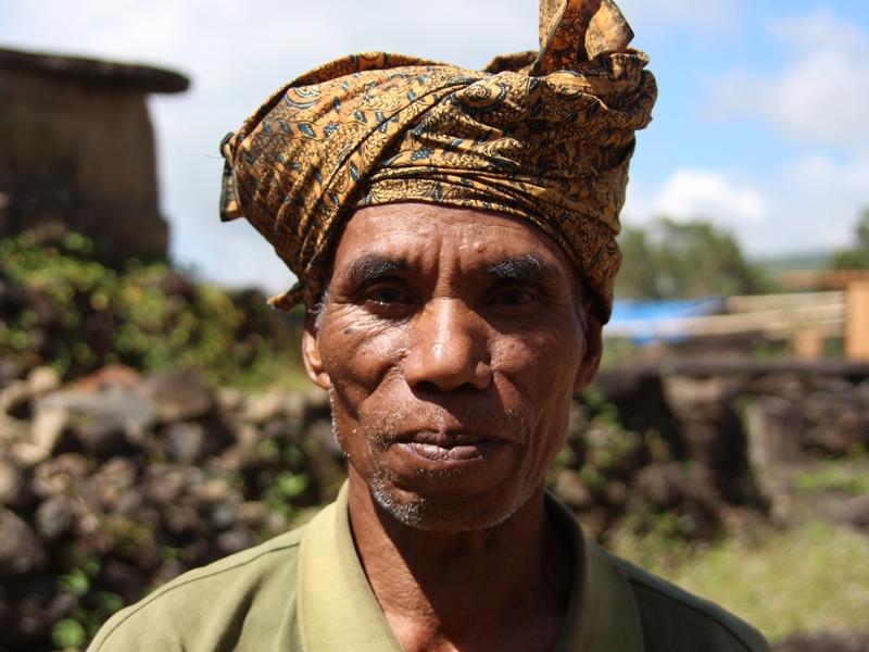 Indonesien - Einheimischer