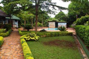 Chanya Lodge Moshi