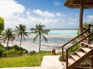 Tansania mit Sansibar Rundreise Unterkunft Lodge