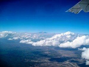 Rückflug nach Deutschland | Kenia Tansania Rundreise
