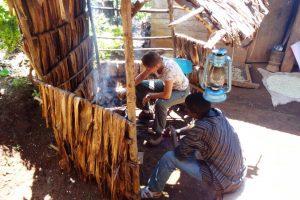 Tansania - Afrikanische Küche - Kochen mit Einheimischen