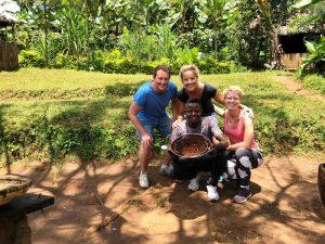 Tansania mit Kindern erleben Familienreise