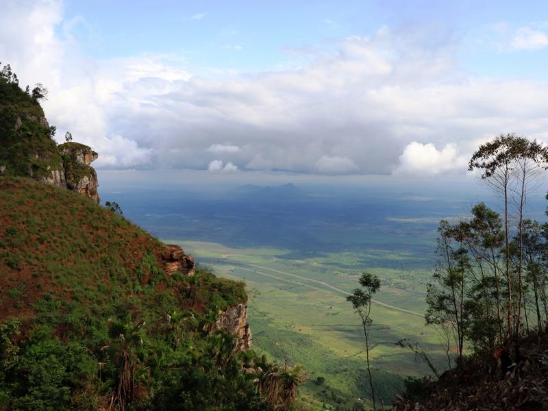Tansania - Usambara Berge