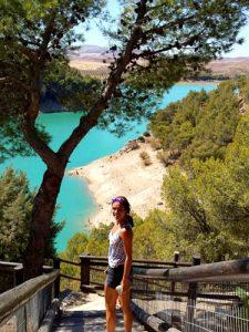 Reisspecialist Renate in Griekenland