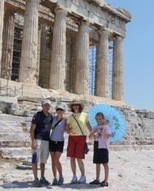 arcopolis griekenland kids