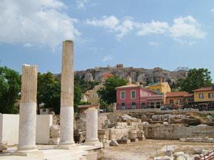 Athene is de start van je kindvriendelijke vakantie in Griekenland