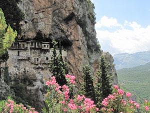 authentieke dorpen griekenland kids