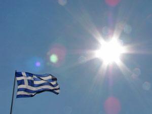 griekenland gezinsreis weer