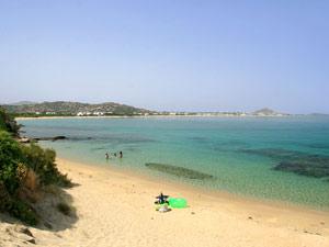 griekenland kids naxos strand hotel